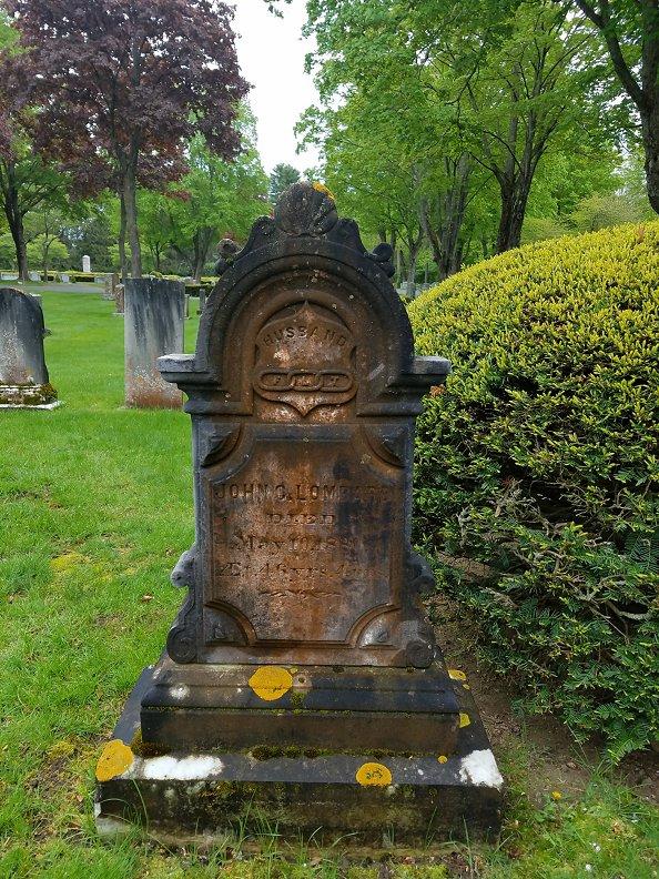 Lauren Hill Cemetery Saco Maine (20)