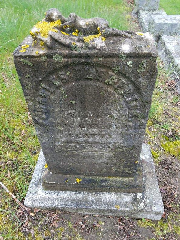 Lauren Hill Cemetery Saco Maine (22)