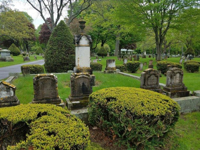 Lauren Hill Cemetery Saco Maine (23)