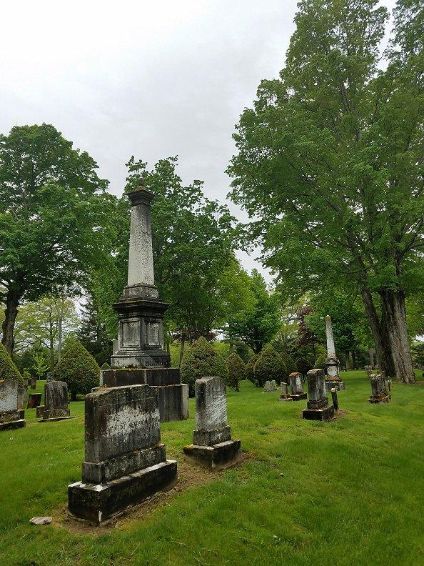 Lauren Hill Cemetery Saco Maine (27)