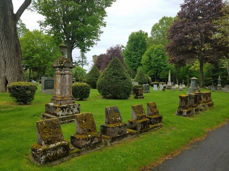 Lauren Hill Cemetery Saco Maine (28)