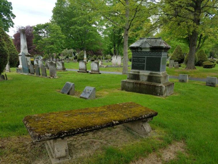 Lauren Hill Cemetery Saco Maine (9)