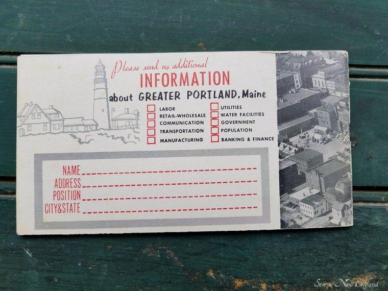 Portland Maine 1950s Fun Facts (11)