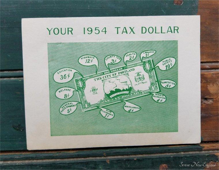 Portland Maine 1950s Fun Facts (2)