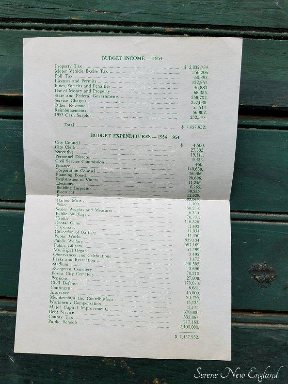 Portland Maine 1950s Fun Facts (3)