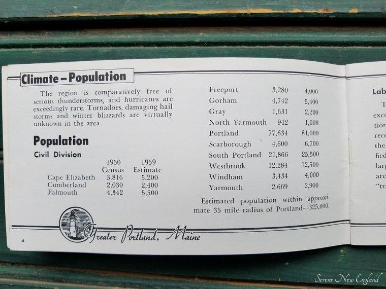 Portland Maine 1950s Fun Facts (8)