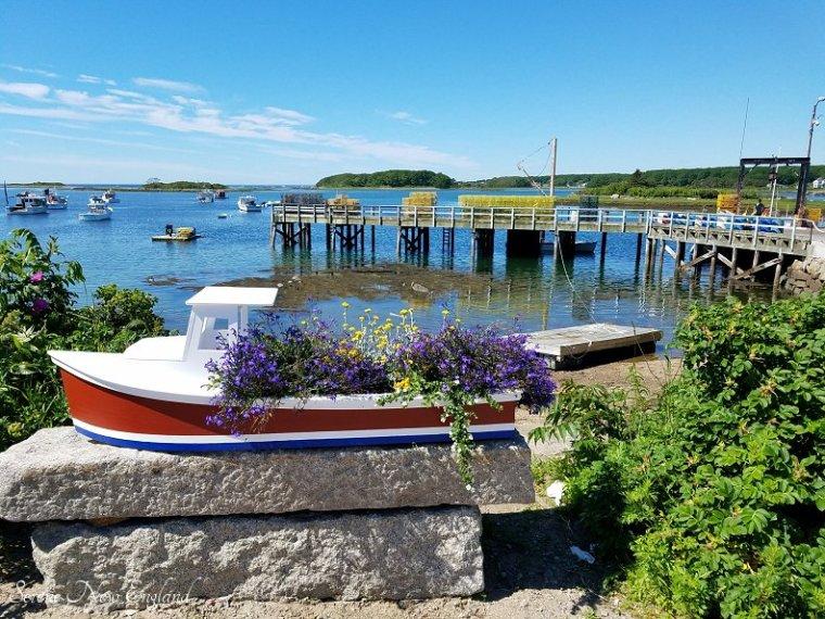 Kennebunkport & Cape Porpoise Maine (10)