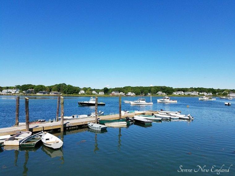 Kennebunkport & Cape Porpoise Maine (16)