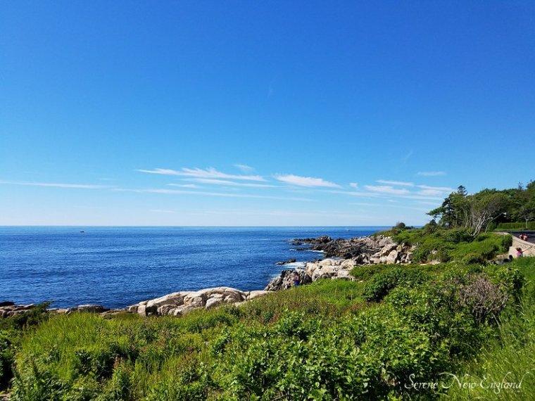 Kennebunkport & Cape Porpoise Maine (2)