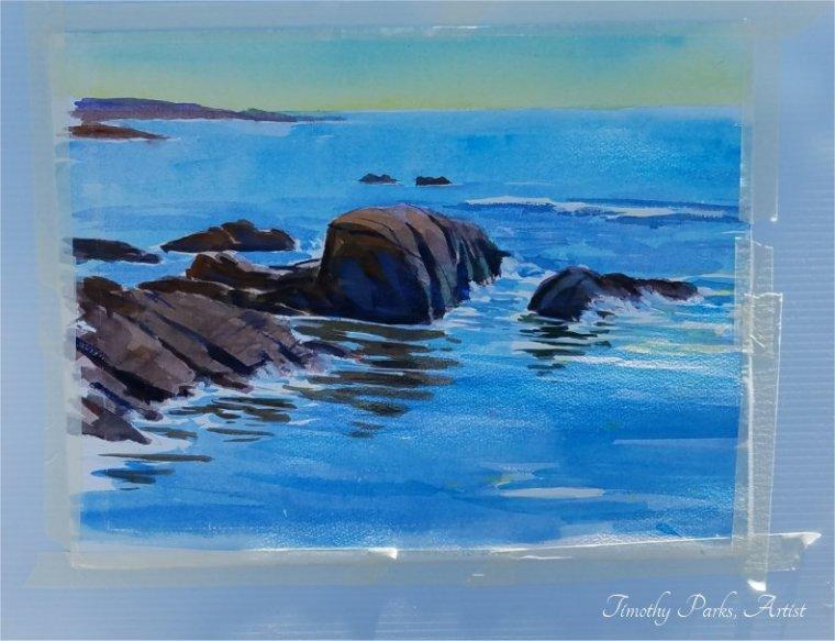Kennebunkport & Cape Porpoise Maine (20)
