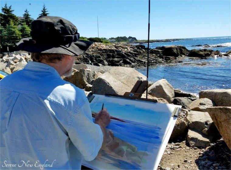 Kennebunkport & Cape Porpoise Maine (22)