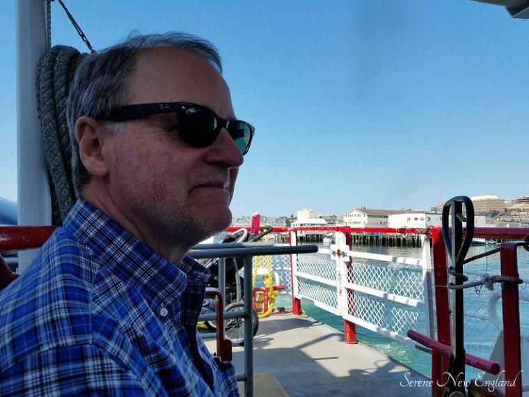 Averyl Wayne Diamond Cove Ferry (2)