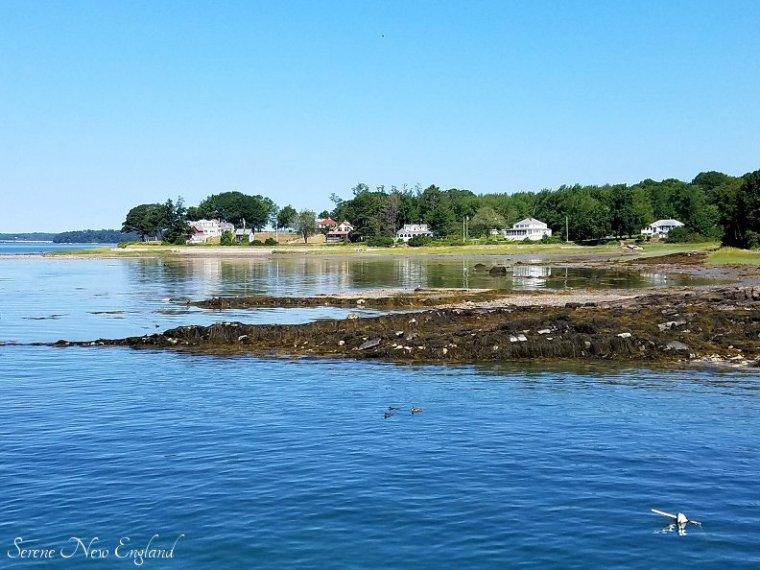 Averyl Wayne Diamond Cove Ferry (8)
