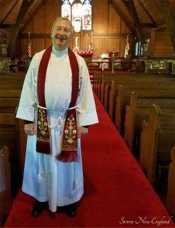 St Peters Headmaster