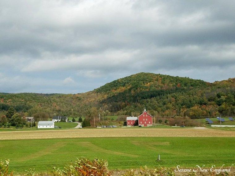 Burlington Vermont Road Trip (14)