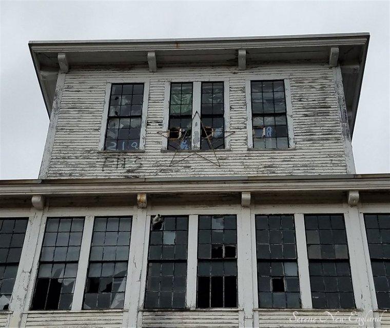 Kezar Falls Maine Woolen Mill (10)