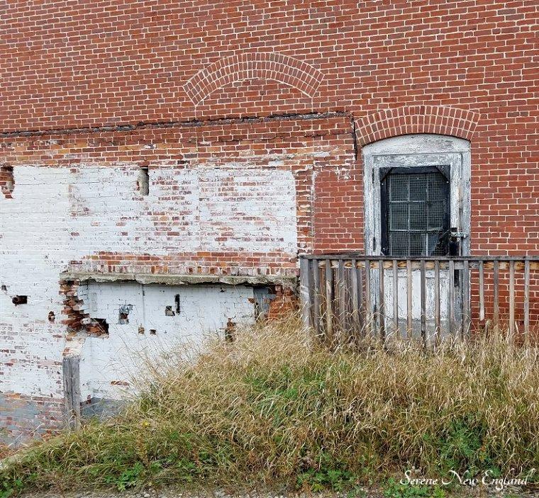Kezar Falls Maine Woolen Mill (3)