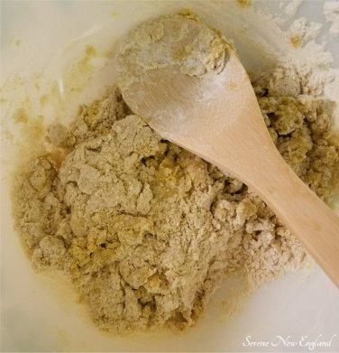 Hand Cut Gluten Free Buckwheat Pasta (4)