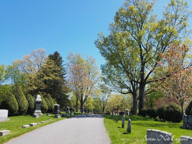 Laurel Hill Cemetery Saco Spring 2018 (6)