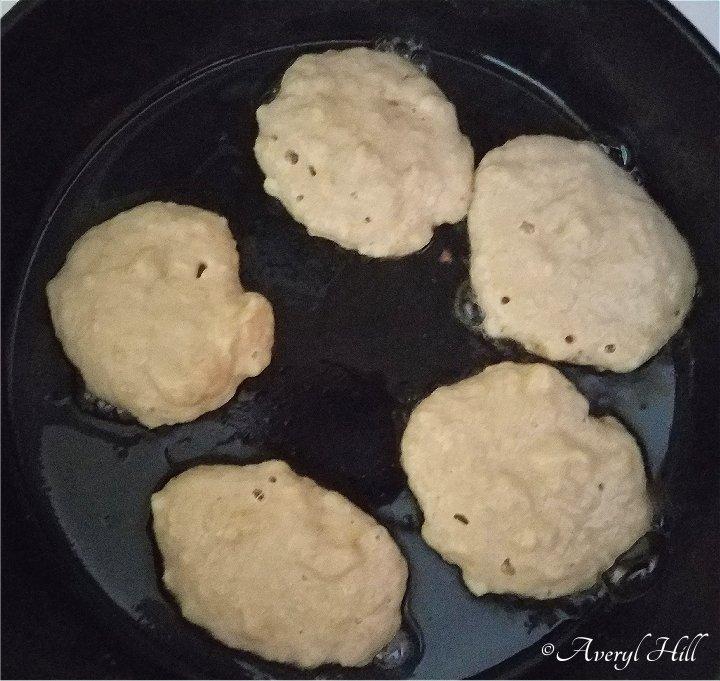 Bannana Fritters Gluten Free Vintage Recipe (9).jpg