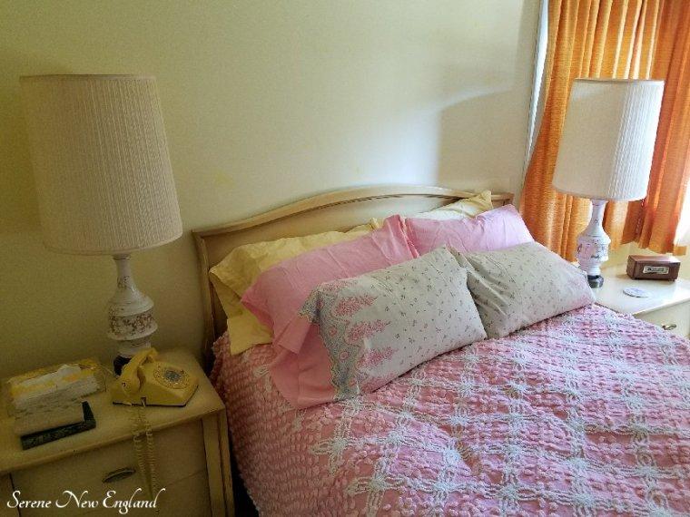 Mid-Century Preppy Pink Yellow Orange bedding (9).jpg