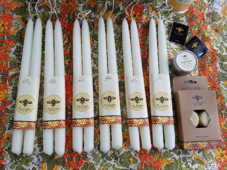 Beeswax Candles November Light (3).jpg