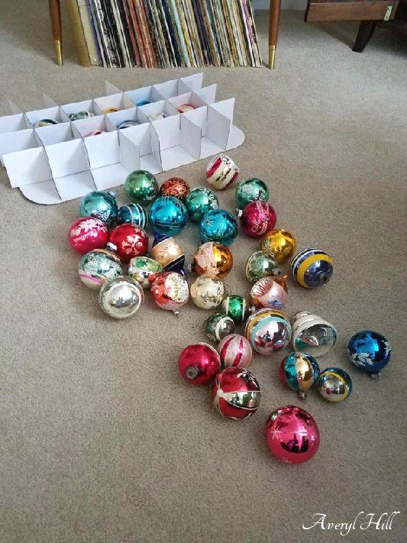 Fairy Soap Christmas Box Vintage Mercury Glass Ornaments (4).jpg