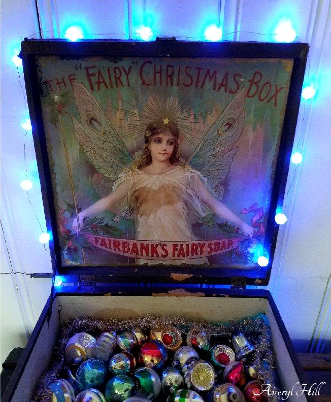 Fairy Soap Christmas Box Vintage Mercury Glass Ornaments (9).jpg