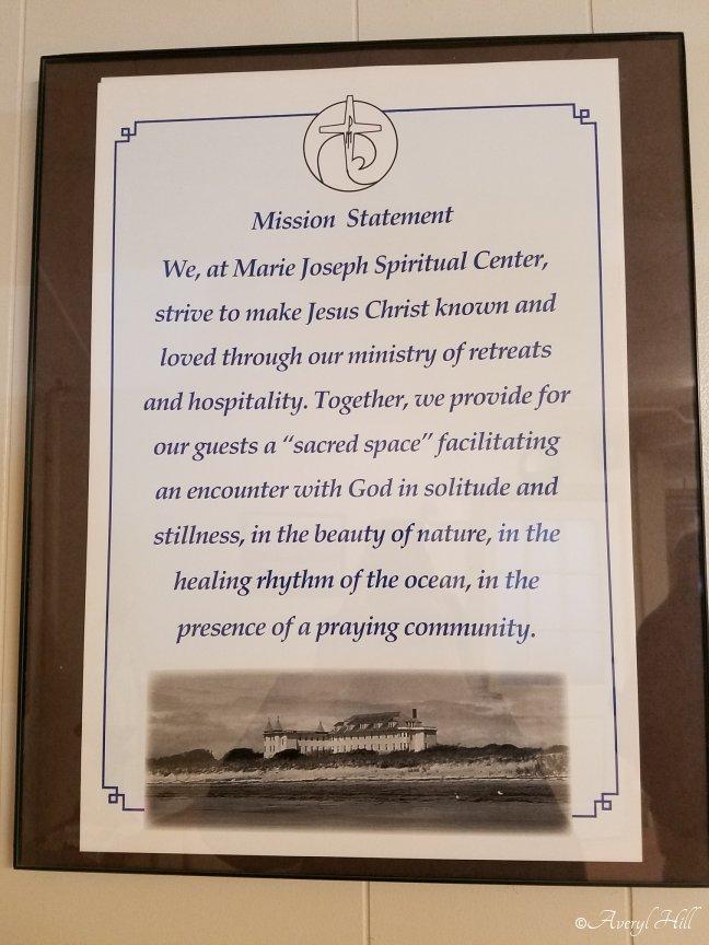 Marie Joseph Spiritual Center Biddeford Pool Maine (12)