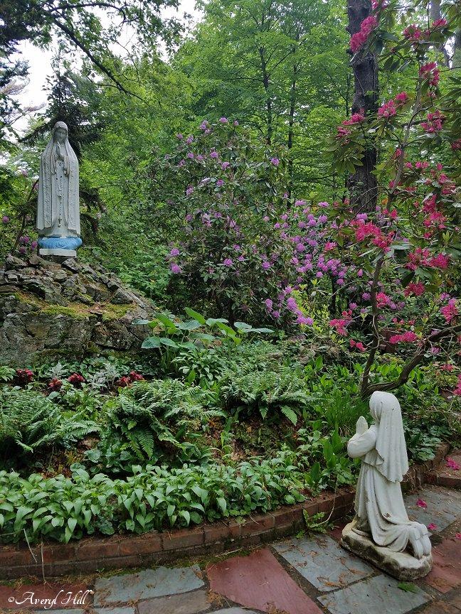 Franciscan Monastery Kennebunk Maine (30)