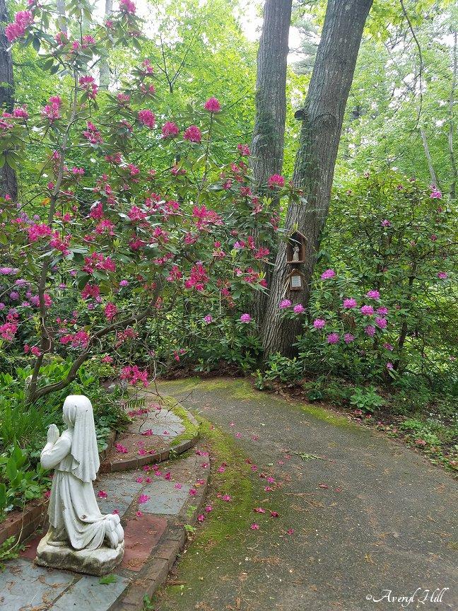 Franciscan Monastery Kennebunk Maine (32)