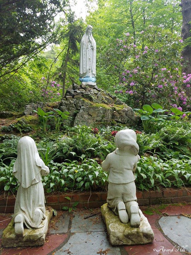 Franciscan Monastery Kennebunk Maine (34)