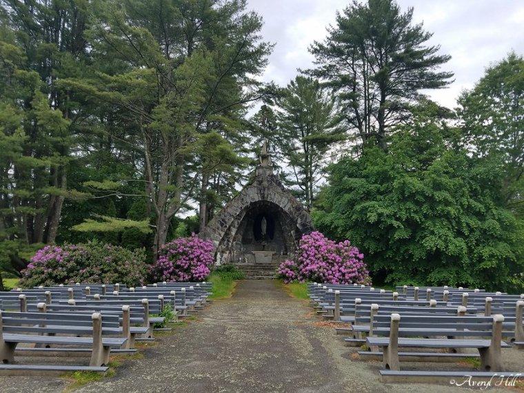 Franciscan Monastery Kennebunk Maine (4)