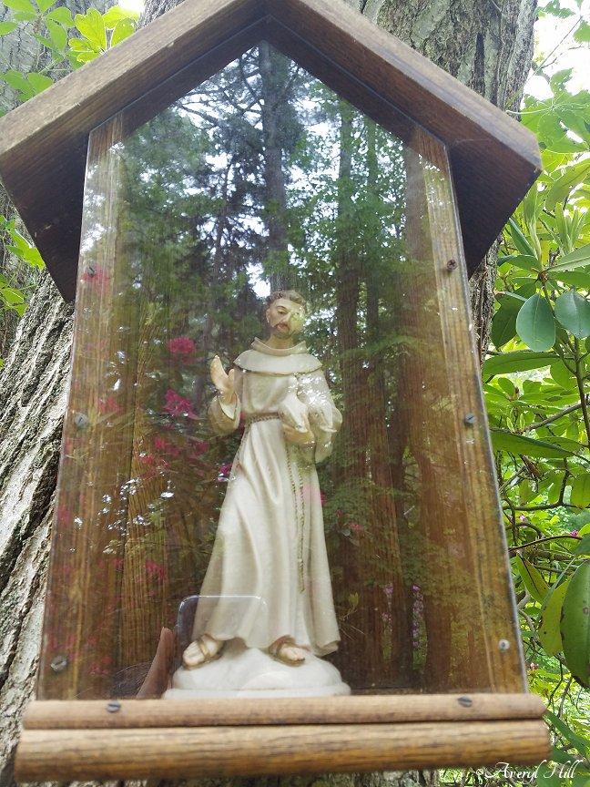 Franciscan Monastery Kennebunk Maine (40)