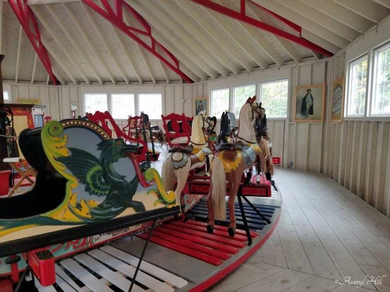 1894 Armitage Herschell Carousel (9).jpg