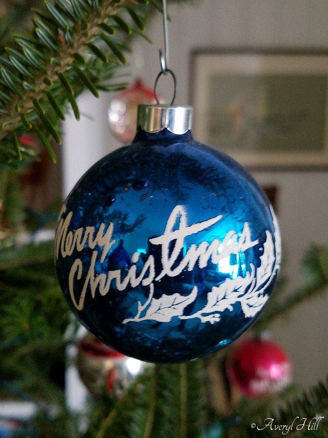 Vintage Christmas Real Tree 2019 (10)