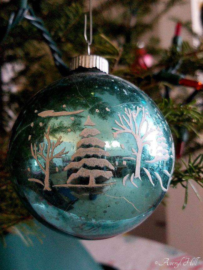 Vintage Christmas Real Tree 2019 (12)