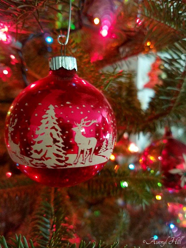 Vintage Christmas Real Tree 2019 (19)