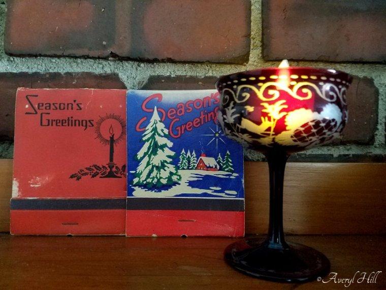 Vintage Christmas Real Tree 2019 (23)