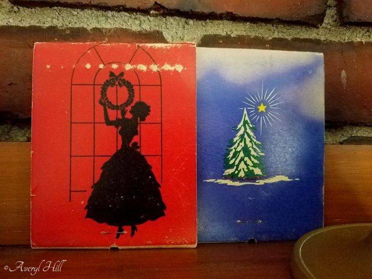 Vintage Christmas Real Tree 2019 (5)