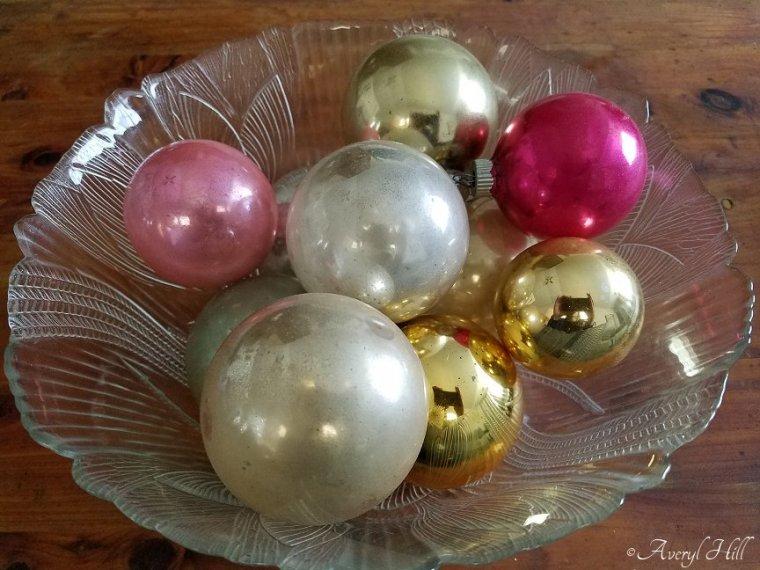 Vintage Christmas Real Tree 2019 (9)