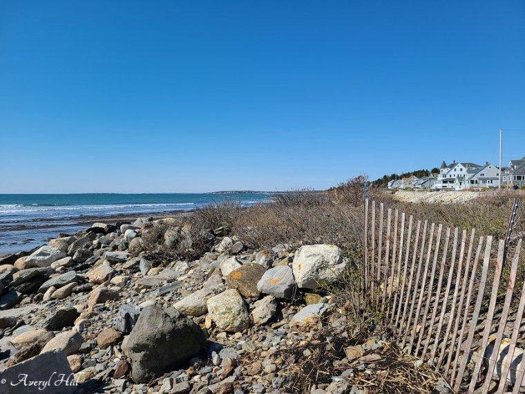 Higgins Beach Scarborough Maine (1)
