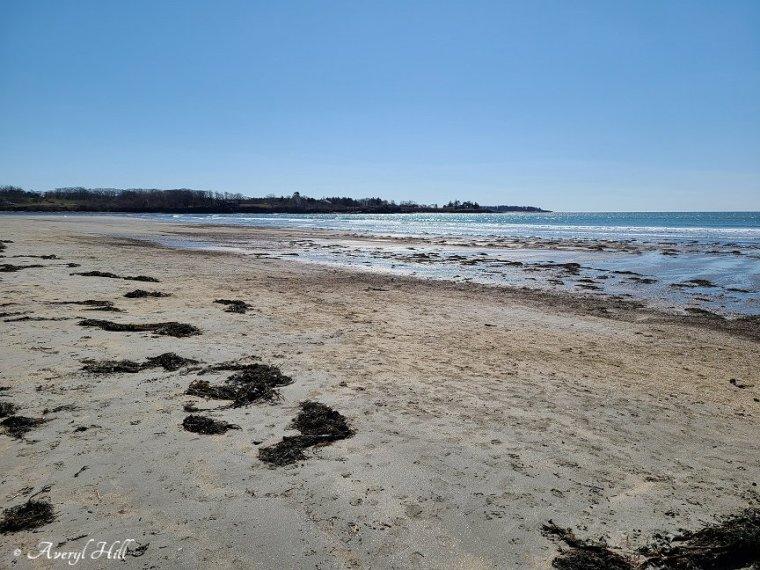 Higgins Beach Scarborough Maine (3)