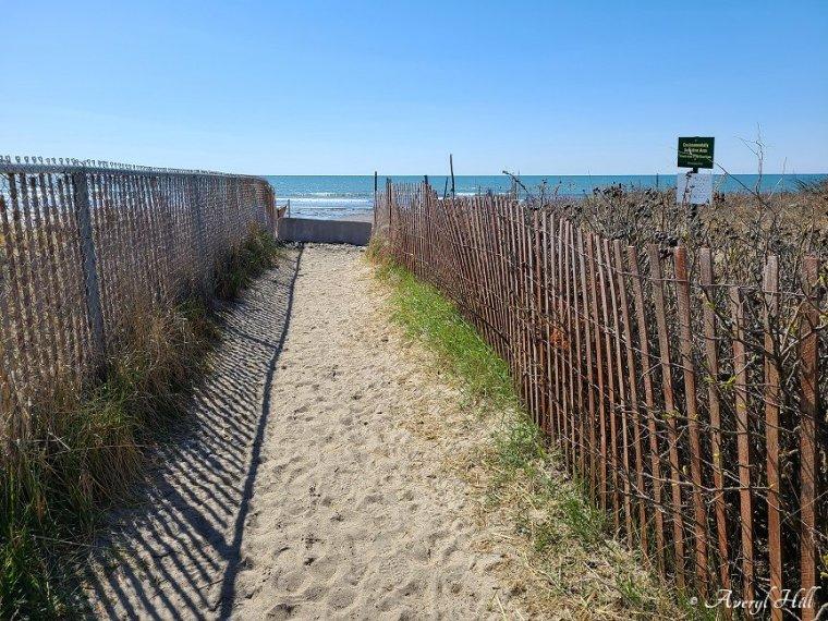 Higgins Beach Scarborough Maine (8)